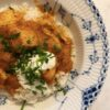 Butter chicken Indien opskrifer